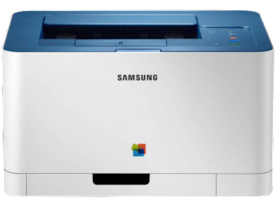 Printer amongst the functioning of compact Light Amplification by Stimulated Emission of Radiation Samsung Printer CLP-360 Driver Downloads