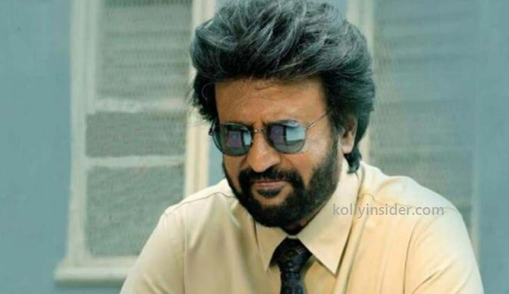 'Annaatthe' comes to halt because of Rajinikanth's political entry?