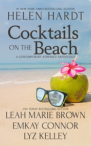 Cocktails on the Beach / Tour Giveaway