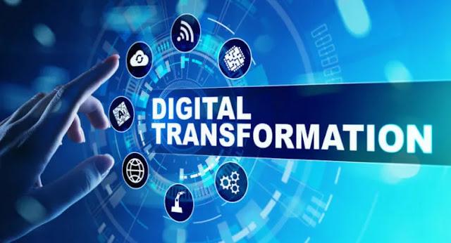 Revolusi Industri 4.0 dan Electricity 4.0