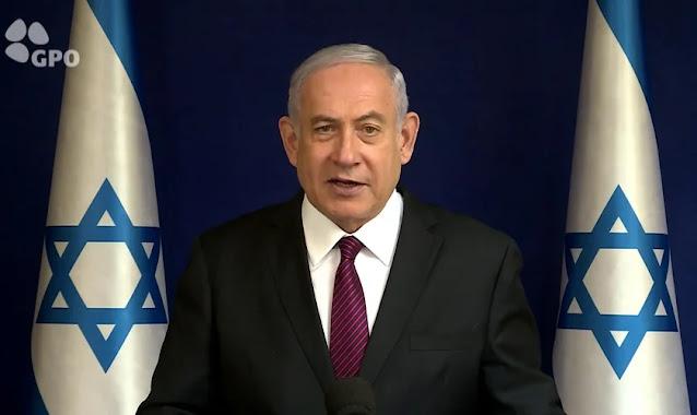 'Suas orações pela paz em Israel estão sendo atendidas', diz Netanyahu a cristãos