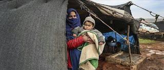 """4.5 مليون أسرة تستفيد من مساعدات """"الديانة التركي"""" شمالي سوريا"""