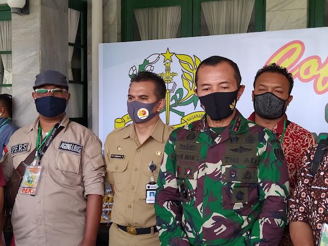 Kabar Nasional, Ubah Laku, Akmil Magelang, Jawa Tengah