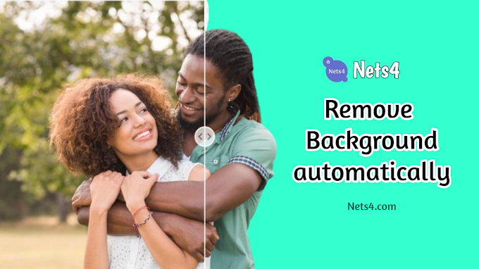 How to automatically remove background from images online?