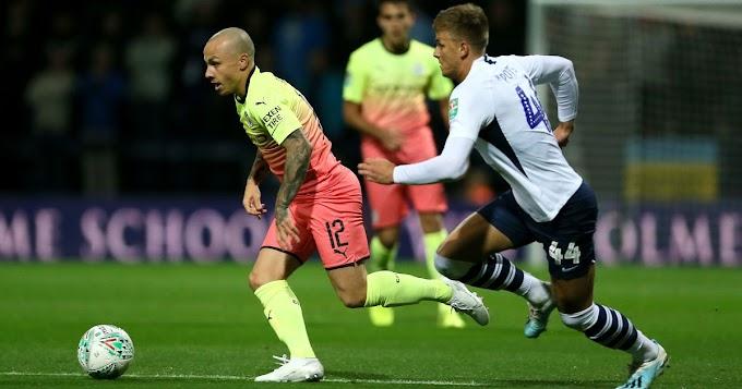 Watch Manchester City vs Preston North End Matche Live