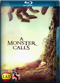 Un Monstruo Viene a Verme (2016) REMUX 1080P LATINO/ESPAÑOL/INGLES