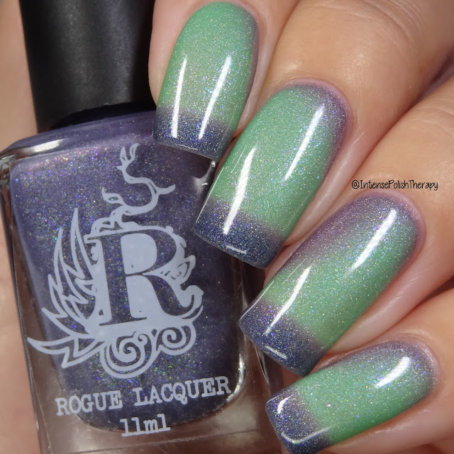 Rogue Lacquer Charmed