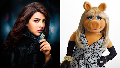 ABC Quantico The Muppets