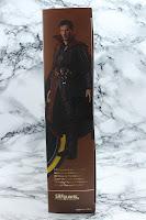 S.H. Figuarts Doctor Strange (Battle On Titan Edition) Box 04