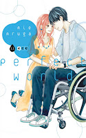 Perfect World #11 - ECC Ediciones