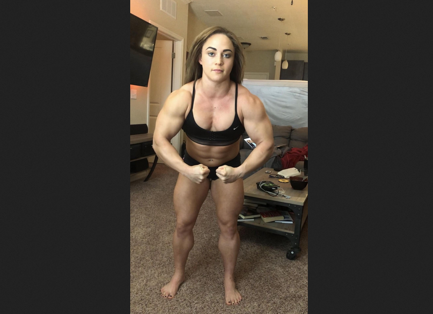 Body Building Supplements For Woman (Part 3)