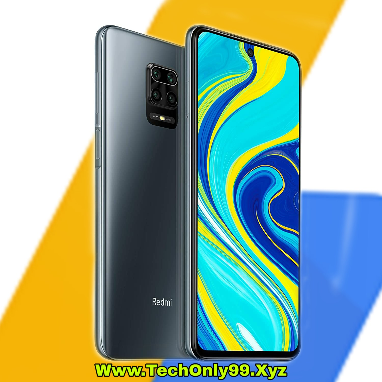 Xiaomi Redmi Note 9 Pro Best Price in India 2020, Specifications & Review