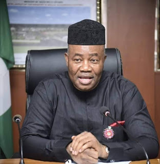 NEWS: AKPABIO NEW VISION FOR NIGER DELTA