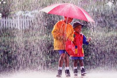 Cegah Sakit Yang di Sebabkan Hujan