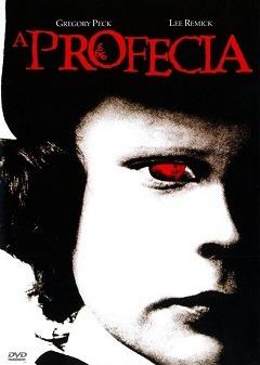 A Profecia - The Omen Filmes Torrent Download capa