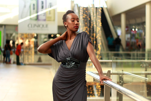 Sharon Njoroge: Learning: Keep chasing your dreams