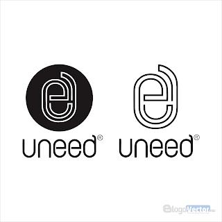 Uneed Logo vector (.cdr)