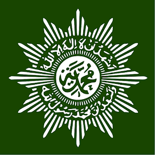 Arti Logo Muhammadiyah, NU