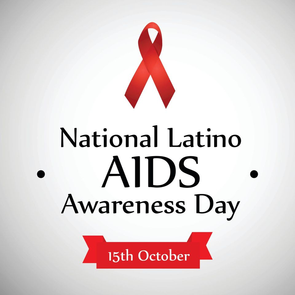 National Latino AIDS Awareness Day Wishes pics free download