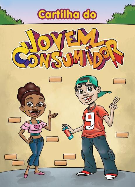 Jovem Consumidor - Vários Autores