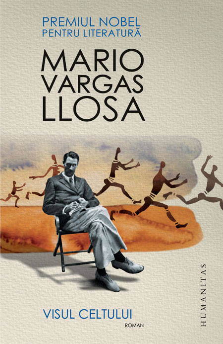 Mario Vargas Llosa - Visul celtului