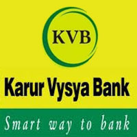 Karur Vysya Bank Recruitment 2017