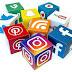 قائمة لأفضل نجوم مواقع التواصل الاجتماعي العرب