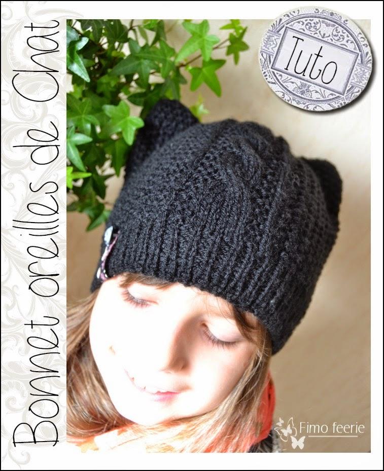 Snap Bonnet Chat Fille photos on Pinterest 394c9d414c5
