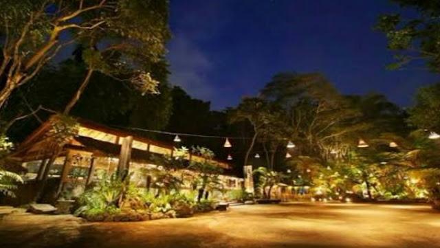 Informasi Wisata Kampung Daun Bandung