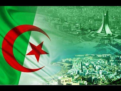 كلمات نشيد ارض الجزائر يا أمنا