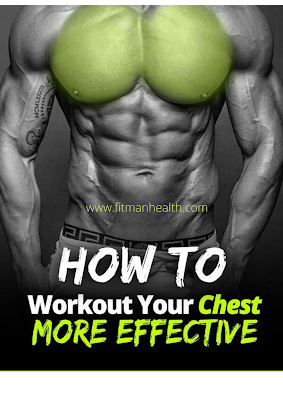 Best workout for pectoral split chest gains