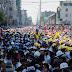 စိမ်းစို - လူထု ဆန္ဒပြပွဲတွေနဲ့ စစ်အာဏာရှင် စနစ်ကို အဆုံးသတ် နိုင်မှာလား