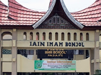 PENERIMAAN CALON MAHASISWA BARU (UINIB/IAIN) IMAM BONJOL PADANG 2021-2022
