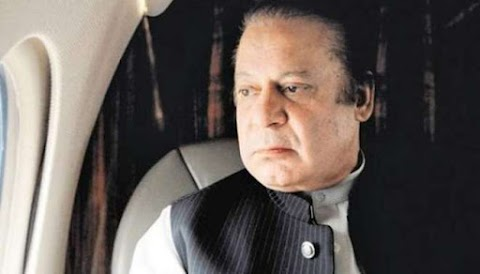 China supports the Lahore High Court decision on Nawaz Sharif