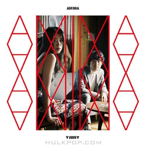AMIMA – AMIMA – EP