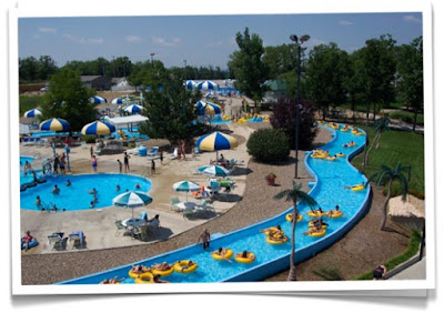 Big Surf Waterpark, Lake of the Ozarks