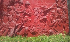 Perjuangan Abdul Karim di Barru Mempertahankan Kemerdekaan Indonesia