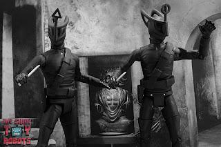 Doctor Who 'The Keys of Marinus' Figure Set 41