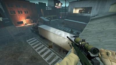 تحميل لعبة  Death City: Zombie Invasion  للأندرويد