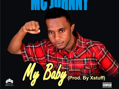 DOWNLOAD MP3: Mc Johnny - My Baby