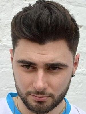 model rambut masa kini