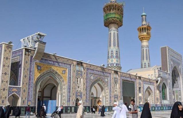 Iran Batalkan Shalat Jumat Gara-gara Virus Corona