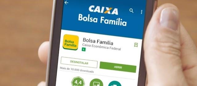 Bolsa Família libera aplicativo que facilita acesso às informações sobre o programa