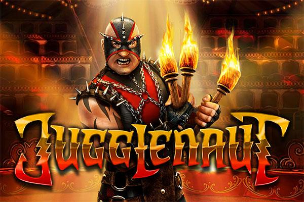 Main Gratis Slot Demo Jugglenaut Habanero