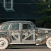 The world's first transparent car ever built in America
