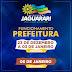Prefeitura de Jaguarari publica decreto para o recesso de final de ano