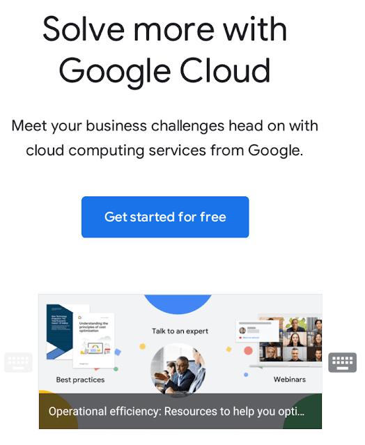 Google Cloud Platform Security Issues Image