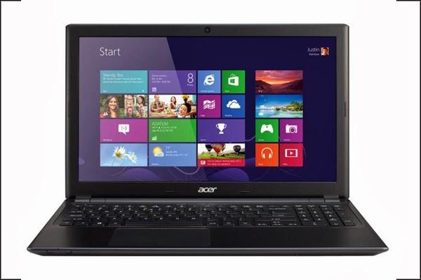 Laptop Acer Terbaru