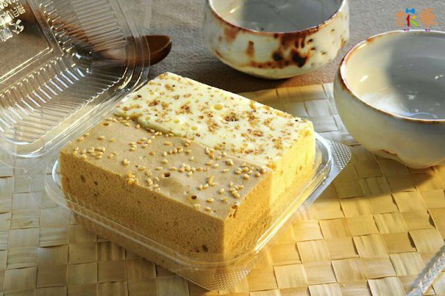 吳師傅水蒸蛋糕