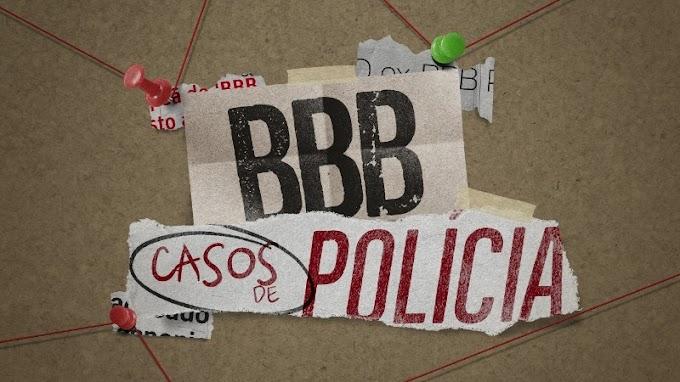 Série 'BBB Casos de Polícia' estreia no UOL